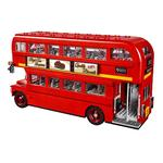 Lego Creator – Autobús De Londres – 10258-2