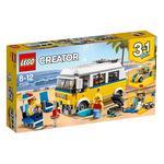 Lego Creator – Furgoneta De Playa – 31079