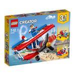Lego Creator – Audaz Avión Acrobático – 31076