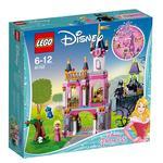 Lego Disney Princess – Castillo De Cuento De La Bella Durmiente – 41152