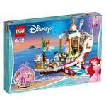 Lego Disney Princess – Barco Real De Ceremonias De Ariel – 41153