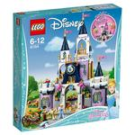 Lego Disney Princess – Castillo De Ensueño De Cenicienta – 41154