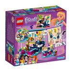 Lego Friends – Dormitorio De Stephanie – 41328-6