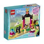 Lego Disney Princess – Día De Entrenamiento De Mulan – 41151