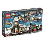 Lego Creator – Estación Navideña – 10259-1