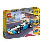 Lego Creator – Motores Extremos – 31072