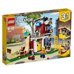 Lego Creator – Parque De Patinaje Modular – 31081