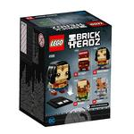 Lego Súper Héroes – Wonder Woman – 41599-1