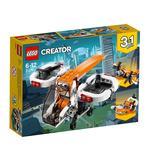 Lego Creator – Dron De Exploración – 31071