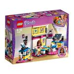Lego Friends – Dormitorio De Olivia – 41329