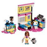 Lego Friends – Dormitorio De Olivia – 41329-1