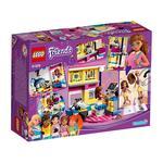 Lego Friends – Dormitorio De Olivia – 41329-8