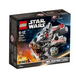 Lego Star Wars – Microfighter Halcón Milenario – 75193