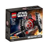 Lego Star Wars – Microfighter Caza Tie De La Primera Orden – 75194