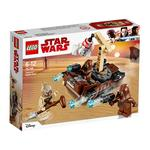 Lego Star Wars – Pack De Combate De Tatooine – 75198