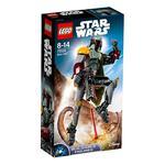 Lego Star Wars – Boba Fett – 75533