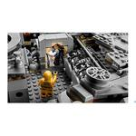 Lego Star Wars – Millenium Falcon – 75192-9