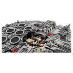 Lego Star Wars – Millenium Falcon – 75192-10