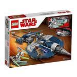 Lego Star Wars – Speeder De Combate Del General Grievous – 75199-1