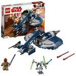 Lego Star Wars – Speeder De Combate Del General Grievous – 75199-2