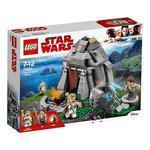 Lego Star Wars – Entrenamiento En Ahch-to Island – 75200