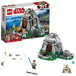 Lego Star Wars – Entrenamiento En Ahch-to Island – 75200-7