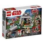 Lego Star Wars – Entrenamiento En Ahch-to Island – 75200-8