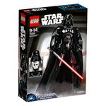 Lego Star Wars – Darth Vader – 75534