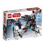 Lego Star Wars – Pack De Combate De Especialistas De La Primera Orden – 75197