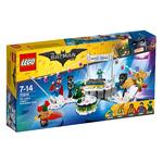 Lego Super Heroes – Fiesta De Aniversario De La Liga De La Justicia – 70919