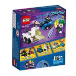 Lego Super Heroes – Mighty Micros Nightwing Vs The Joker – 76093-7