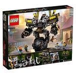 Lego Ninjago – Robot Sísmico – 70632-1