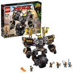 Lego Ninjago – Robot Sísmico – 70632-2