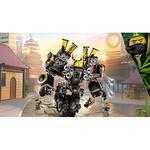 Lego Ninjago – Robot Sísmico – 70632-4