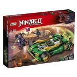 Lego Ninjago – Reptador Ninja Nocturno – 70641