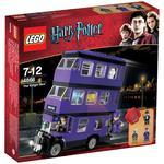Lego Harry Potter El Autobus Noctambulo