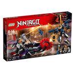 Lego Ninjago – Killow Vs Samurái X – 70642
