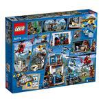 Lego City – Montaña Comisaría De Policía – 60174-1