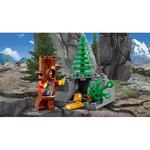 Lego City – Montaña Comisaría De Policía – 60174-7