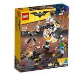 Lego Super Heroes – Batman Guerra De Comida Robot Cabezahuevo – 70920
