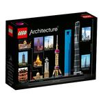 Lego Architecture – Shanghái – 21039-1