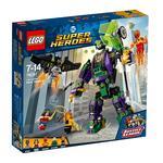 Lego Súper Héroes – Robot De Lex Luthor – 76097