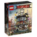Lego Ninjago – Ciudad De Ninjago – 70620