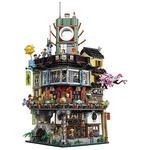 Lego Ninjago – Ciudad De Ninjago – 70620-1