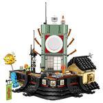 Lego Ninjago – Ciudad De Ninjago – 70620-3