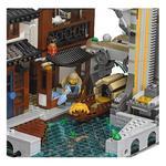 Lego Ninjago – Ciudad De Ninjago – 70620-4