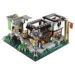 Lego Ninjago – Ciudad De Ninjago – 70620-6