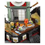 Lego Ninjago – Ciudad De Ninjago – 70620-9
