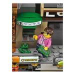Lego Ninjago – Ciudad De Ninjago – 70620-13