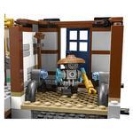 Lego Ninjago – Ciudad De Ninjago – 70620-16